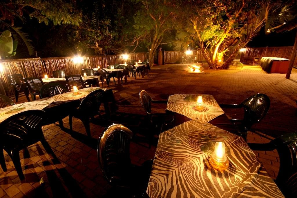 Emdoneni Lodge - Big Cat Safaris