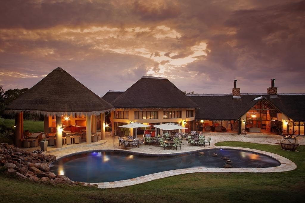 Ivory Tree Game Lodge - Big Cat Safaris