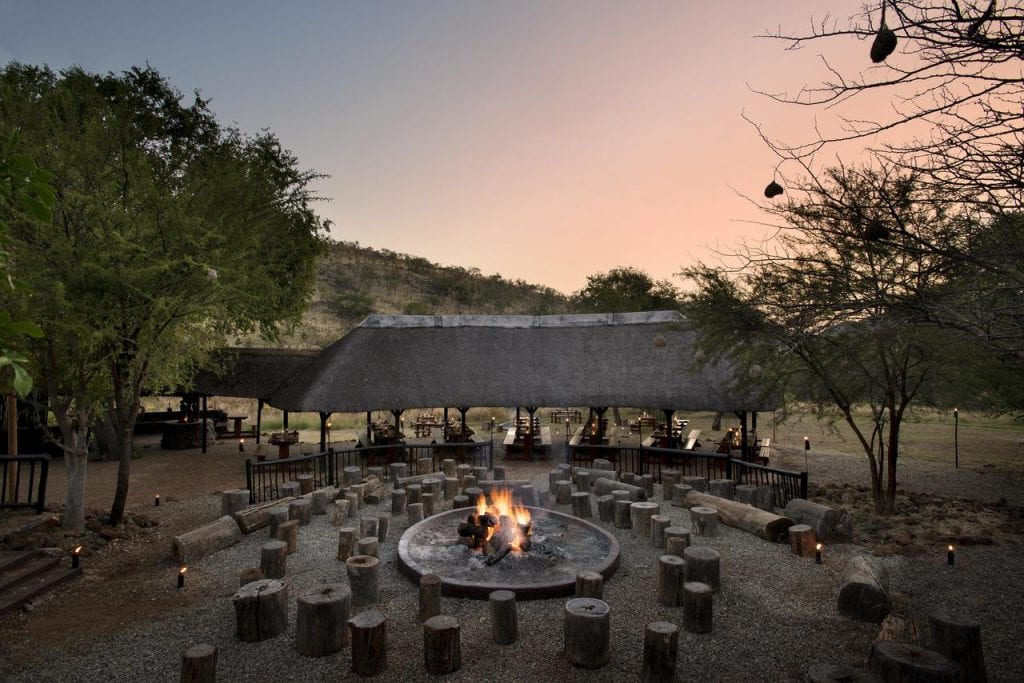 Big Cat Safaris - Bakubung Bush Lodge